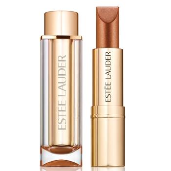 Estée Lauder Pure Color Love Lipstick Shimmer Nº 150 Space Tripper
