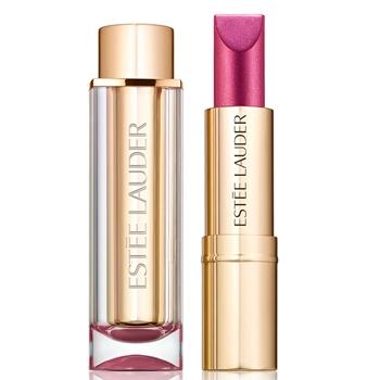 Estée Lauder Pure Color Love Lipstick Shimmer Nº 464 Comet Kiss