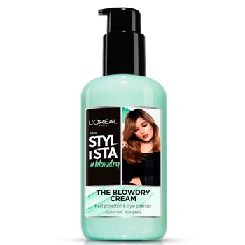 THE BLOWDRY CREAM de Stylista