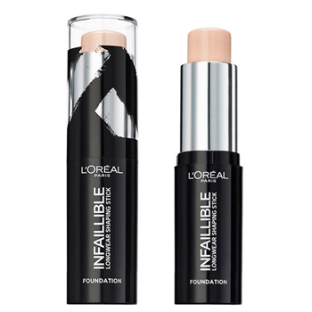L'Oréal Infaillible Fond de Teint Shaping Stick Nº 140 Naturel Rosé