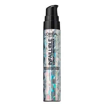 Infaillible Luminizing Primer de L'Oréal