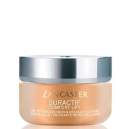 Suractif Comfort Lift Re-Texturizing Neck & Cécolleté Cream de LANCASTER
