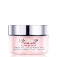 Total Age Correction Complete Anti-Aging Light Cream SPF15 de LANCASTER