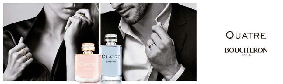 Boucheron Perfumes Comprar Online Al Mejor Precio Paco Perfumerías