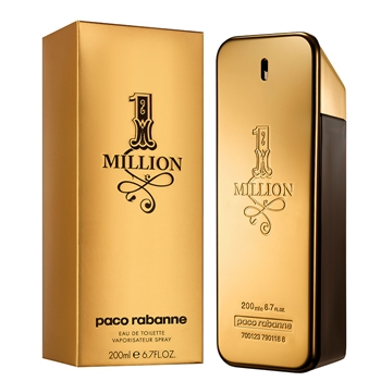 1 MILLION de Paco Rabanne