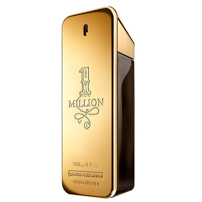 24e058a2b7 1 MILLION de Paco Rabanne 1 MILLION de Paco Rabanne