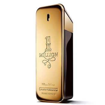 Paco Rabanne 1 MILLION 100 ml Vaporizador