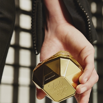 LADY MILLION de Paco Rabanne