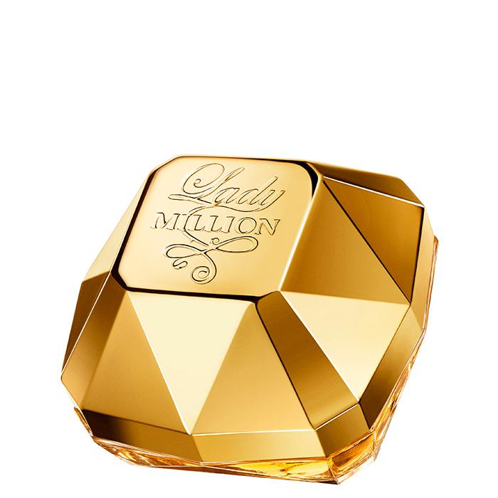 paco rabanne lady million perfume mejor precio paco. Black Bedroom Furniture Sets. Home Design Ideas