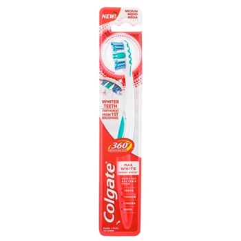 360º Advanced Cepillo Dental de Colgate