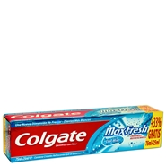 Max Fresh Dentífrico de Colgate