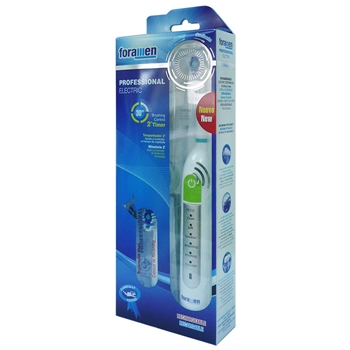 Professional Electric Cepillo Dental de Foramen