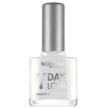 DEBORAH 7 Days Long Nº 20 White