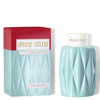 MIU MIU SHOWER GEL de Miu Miu