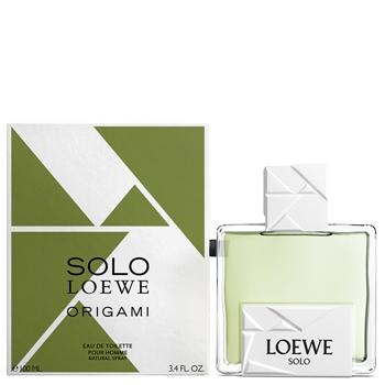 SOLO LOEWE ORIGAMI de LOEWE