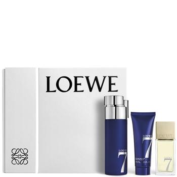 LOEWE 7 LOEWE Estuche 100 ml Vaporizador + 15 ml +After Shave Bálsamo 75 ml