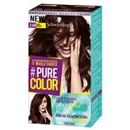 Pure Color Nº 3.68 Vamp Brown de Pure Color