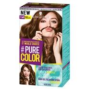 Pure Color Nº 7.60 Milky Chocolate de Pure Color