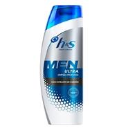 Champú Anticaspa Men Ultra Limpieza Profunda de H&S