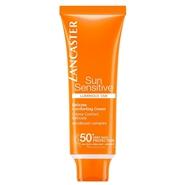 Sun Sensitive Luminous Tan Delicate Comforting Cream SPF50 de LANCASTER