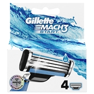 MACH3 START Recambios de Gillette