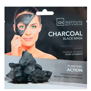 Charcoal Black Mask de IDC INSTITUTE