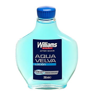 Williams AFTER SHAVE AGUA VELVA 200 ml