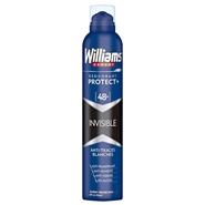 DÉODORANT PROTECT+ INVISIBLE 48H de Williams