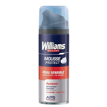 PROTECT MOUSSE de Williams