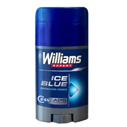 DESODORANTE ICE BLUE de Williams