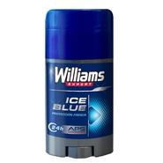 DESODORANTE ICE BLUE de Williams Expert