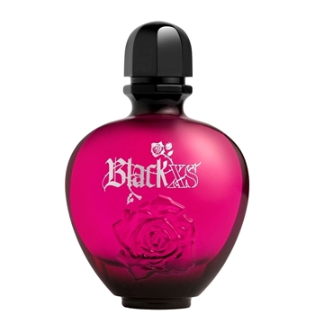 Black XS for Her de Paco Rabanne
