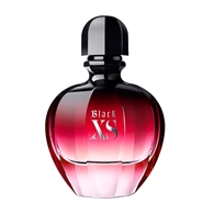 BLACK XS For Her EDP de Paco Rabanne