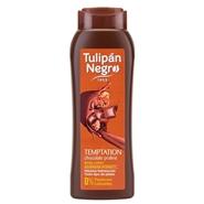 Temptation Chocolate Praliné Body Lotion de Tulipán Negro