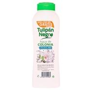 Original 1953 Agua de Colonia de Tulipán Negro