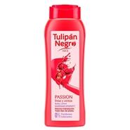 Passion Fresa y Cereza Body Lotion de Tulipán Negro