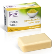 Jabón de Azufre de Phyto Nature