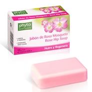 Jabón de Rosa Mosqueta de Phyto Nature