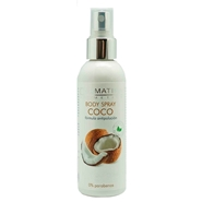BODY SPRAY COCO de Dermatina