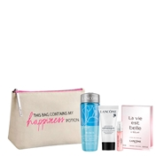 REGALO NECESER HAPPINESS de Lancôme