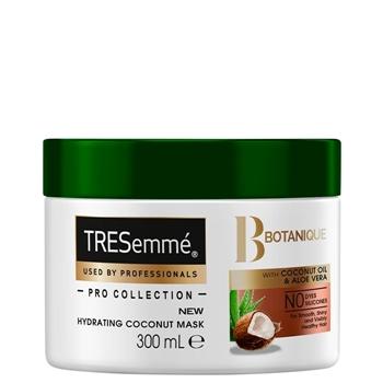 Botanique Mascarilla Aceite de Coco & Aloe Vera de TRESEMMÉ