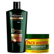 Botanique Nutre y Fortalece Pack de TRESEMMÉ