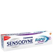 Rapid Action & Protección Duradera Pasta Dentífrica de Sensodyne