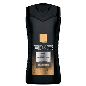 Gold Swag Fresh Bodywash de AXE