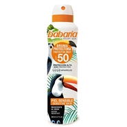 Bruma Protectora SPF50 de Babaria