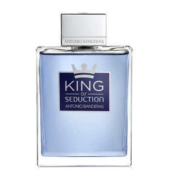 Antonio Banderas King Of Seduction 200 ml Vaporizador