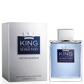 King Of Seduction de Antonio Banderas