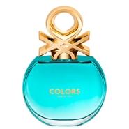 Colors Blue de Benetton