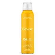 Les Solaires Sun Sensi Brume Protectrice Anti-Âge SPF50 de Payot