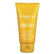 Sun Sensi Crème Protectrice Visage Anti-Âge SPF30 de Payot